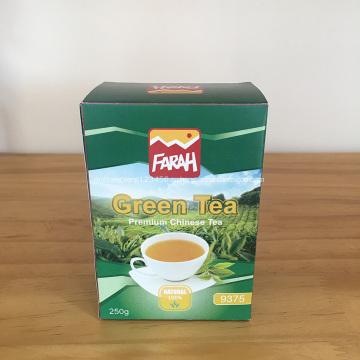 Польза для здоровья Порох Зеленый чай 9375