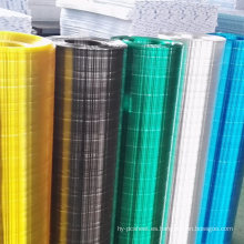 2mm Multi-Wall Waved Roll Sheet