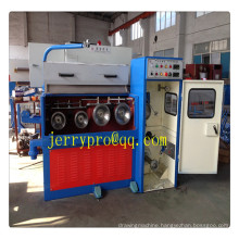 24WDS(1.6-0.2) Horizontal type copper fine wire drawing machine