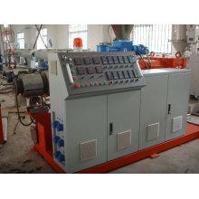 PVC-Profil, das Maschinen- / PVC-Profil herstellt, das Maschinen- / PVC-Profilextrusionsmaschine extrudiert