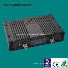 20dBm GSM 900MHz & Dcs 1800MHz WiFi Repetidor (GW-20LAGD)