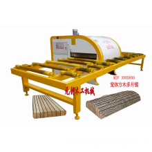Square Lumber Woodworking Machine (Mjf20*35)