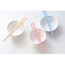 Chopstick colorido do estilo da casa da melamina