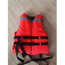 Chaleco salvavidas profesional de alta calidad para la pesca o el barco