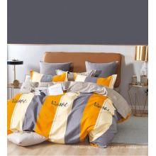 Постельное белье для гостиницы из 100% хлопка