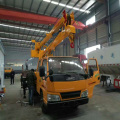 Hydraulic Truck Mounted Aerial Lift Work Platform