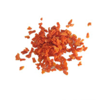 Best Quality Dehydrated/dried Carrot Granules Carrot Flakes Carrot Cubes