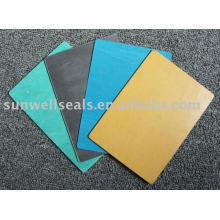 Non asbestos rubber sheets