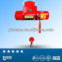 Grua elétrica de alta qualidade única velocidade de venda quente