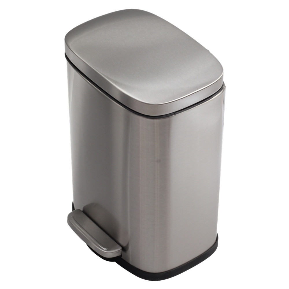 Pedal Bin With Plastic Bucket
