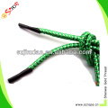 6mm colored rope end clip