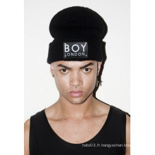Boy Beanie Hat Fitted (XT-B038)