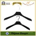 Alibaba China Supplier Dress Hanger Women Tops Cintres en tissu