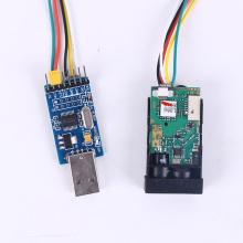 Module laser USB capteur de distance Raspberry Pi 60m