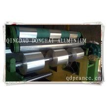 aluminium cable foil