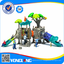 2015 New Outdoor Playground Equipment, Yl-T035