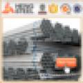Tianjin geschweißt GI Pipe für Zaunpfosten