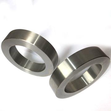 ASTM B381 GR5 Titanlegierung Ring Schmiedeschleife