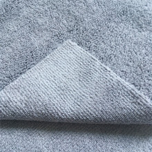 Microfiber Towels GSM 600G Warp Knit Towels