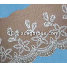 Embroidery Mesh Lace