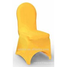 couverture de chaise banquet, couverture de chaise de lycra, CTS804, adaptée pour toutes les chaises