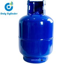 118L and 45kg with 108L and 48kg LPG Cylinder with Valve Good Price