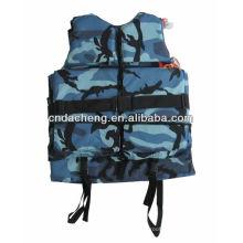 camouflage bulletproof life vest
