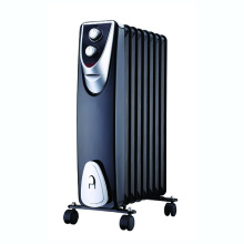 oil free electric heater 1000w