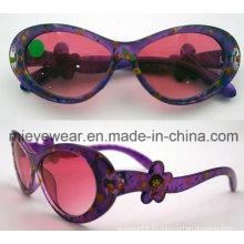 Новые модные солнцезащитные очки для подросткового возраста (LT048)