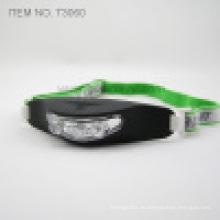3 LED Silikon Gummi Gehäuse Scheinwerfer (T3060)