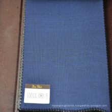mens italian suit fabric in 100% wool