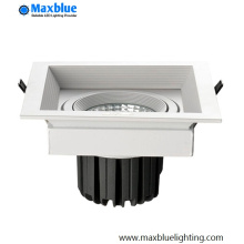 20W CREE COB LED Grille Light