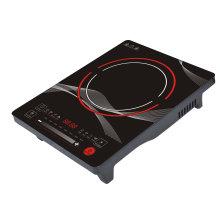 Table de cuisson à induction à écran tactile 2017 CE CB EMC LVD RoHS - 2000 W
