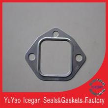 Auto Parts Producción profesional Cojín de aire de escape / Especialmente Producethe Junta de tubo de escape de motocicleta