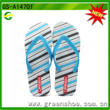 Men EVA Slipper Fabricante em Jinjiang (GS-A14701)