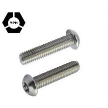 Boulon en acier inoxydable à profil standard DIN 938 de haute qualité
