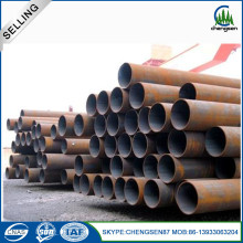 DH Spiral Submerged Arc Welding Steel Pipe