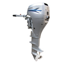 4 Stroke 6HP and 8HP Outboard Motor