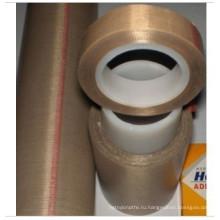 Клейкая лента с покрытием из ПТФЭ