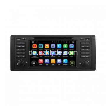 E39 2G RAM Android 7.1 Navigation