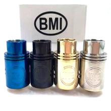 """""""BMI atomizador de cigarrillos electrónicos para el vapor con la máquina de goteo (ES-AT-104)"""