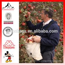 Горячее надувательство пользовательских сбор фруктов мешок (с esx-LB275)