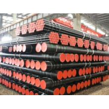 acier au carbone tube st 37
