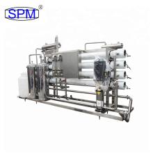Automatic Pure Water Treatment Equipment water desalination machine
