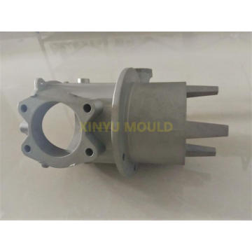 HPDC Oil Pump Die For Casting Machine