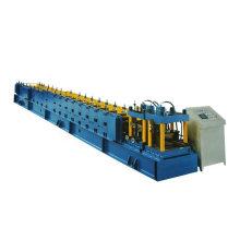 full automatic c purlin machine