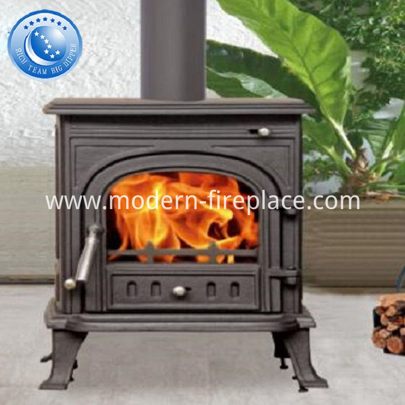 Most Efficient Outdoor Wood Burning Stoves