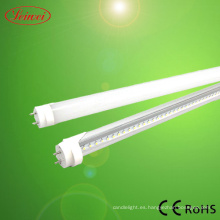 8-16W LED SMD luz del tubo