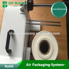 Buena calidad máquinas de inflado que hace las máquinas en China
