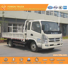 KAMA 4X4 light cargo truck for exported